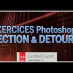 TUTO // La sélection et le détourage sur Photoshop